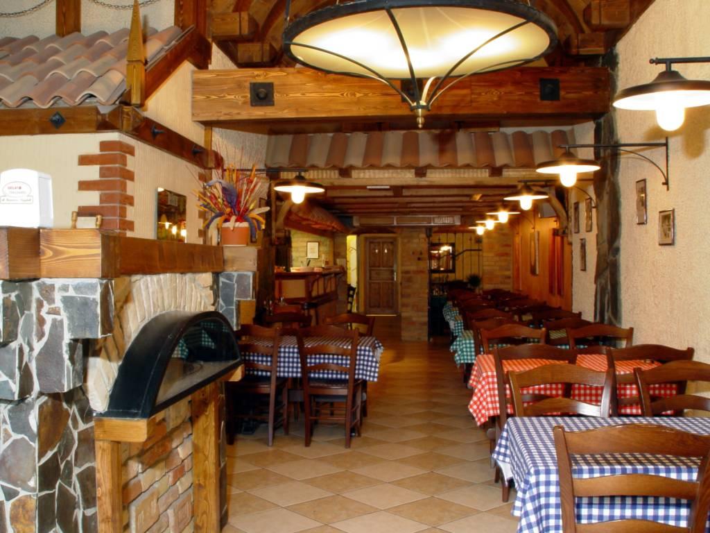 italian restaurants: