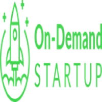 On Demand App Development - On-Demand Startup