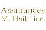 Assurances M. Haibi