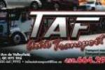 TAF Auto Transport